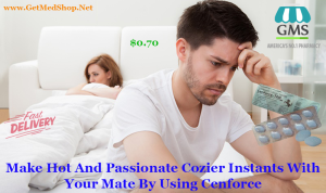 Avail Cenforce For Better Achievement During Intercourse
