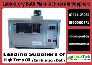 Water Bath manufacturers in india | Multitech