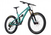 Yeti Mountain bike for sale - 2017 Yeti Cycles SB6 Turq XX1 Eagle