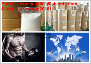 99% Purity Oral Turinabol 4-Chlorodehydromethyltestosterone CAS 2446-23-3 (jerryzhang001@chembj.com)