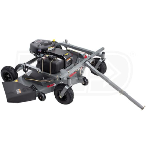 """Swisher (60"""") 14.5HP Finish Cut Tow Behind Trail Mower (CA Carb-Compliant Model)"""