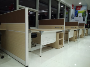 Modular Desking Furniture Workstation