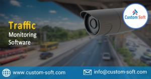 Traffic Monitoring Software by CustomSoft