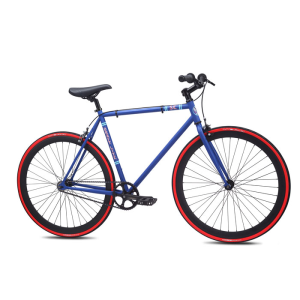 2014 - SE Bikes Draft Lite Single-Speed City Bike