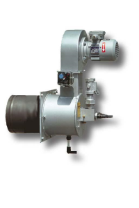 Maxon VALUPAK Burner & Industrial Gas Burners Australia