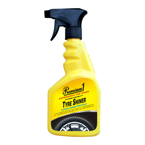 PREMIUM Tyre Shiner 500 ml