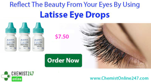 Attain The Beauty Of Natural Eyelashes By Using Latisse