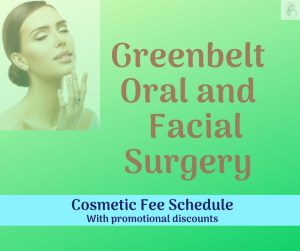 Get Cosmetic Surgery Fee Schedule
