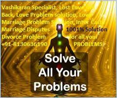 +91-8130636190 Lost Love Get Back Soon Guru Ji usa