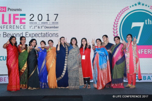 Conference in Bangalore
