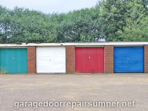 Garage Door Repair Sumner