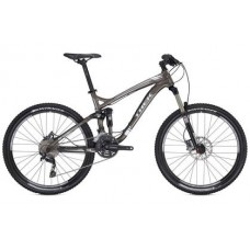 Trek Fuel EX6 2014 Mountain Bike