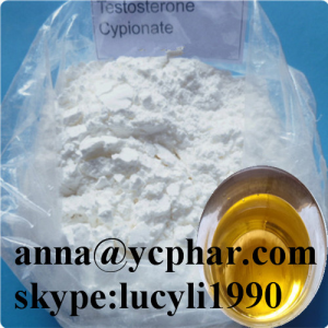 Factory Direct 99% High Purity Testosterone Phenylpropionate