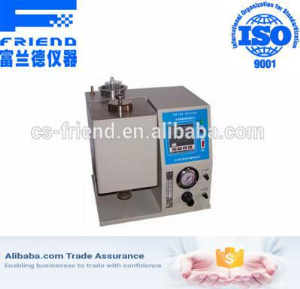 FDR-1901 Automatic trace carbon residue analyzer