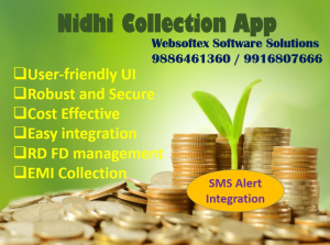 Multipurpose cooperative society software , cooperative management software
