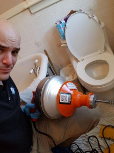 All Star Plumbing repairs & installs toilets