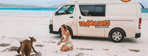 CAMPERVAN HIRE IN AUSTRALIA