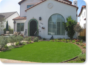 SoCal Greens Synthetic Grass