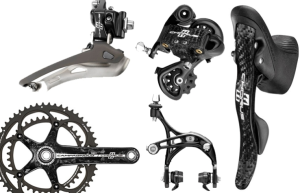 Campagnolo Chorus 11s Road Groupset