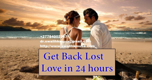 ??100 % @ CHARLESTON,WV GUARANTEED TO GET BACK YOUR EX LOVER IN 24 HOURS.+27784002267