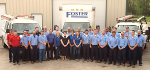 Foster Refrigeration & Electric IncPhoto 0