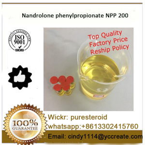NPP 200 Cutting Injectable Steroids Oil Deca Durabolin 200 whatsapp+8613302415760
