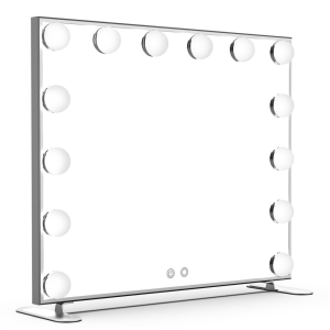 Hollywood Makeup Mirror with LED Lights