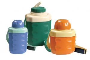 Speed - Insulated Water Bottle