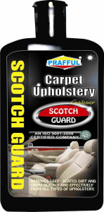 PRAFFUL Carpet & Upholstery Cleaner 500 ML