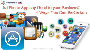 IOS Application Development Services in UK