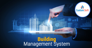 Building Management Software by CustomSoft