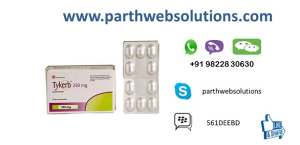 Tykerb (Lapatinib Tablets)