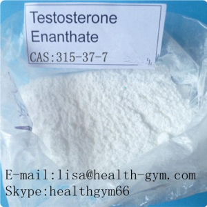 Testosterone enanthate lisa(at)health-gym(dot)com