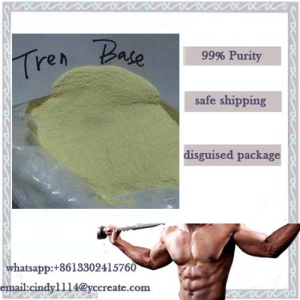 Steroid Powder trenboloen Base with Best Offer whatsapp+8613302415760