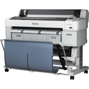 EPSON SureColor T5270 36 in Dual-roll Printer (IndoElectronic)