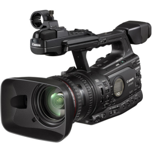 Canon XF300 Professional Camcorder (IndoElectronic)