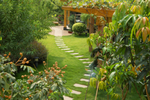 THREE BROTHERS Landscaping