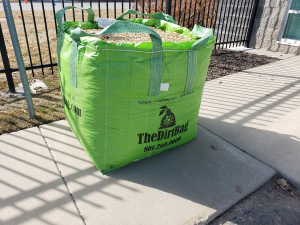 Bagged Landscaping Products