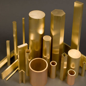 Brass Tubes / Pipes