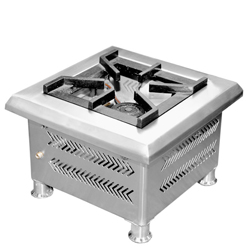 table top cooking range