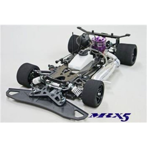 Mugen MRX5 WC-Spec 1/8 Nitro On-Road Kit MUGH2005