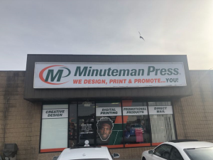 Minuteman Press, PhiladelphiaPhoto 2