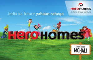 Heor Homes Mohali Sector 88