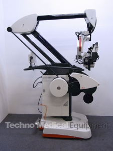 used Leica M500N OHS-1 Neurosurgery Microscope for sale (technomedicalequipment.com)