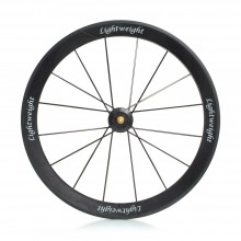 Lightweight Standard III Tubular Wheel