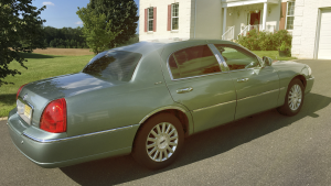 Limousine Service New Jersey