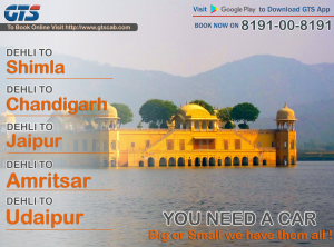 Delhi to Chandigarh Taxi Service | Airport taxi |