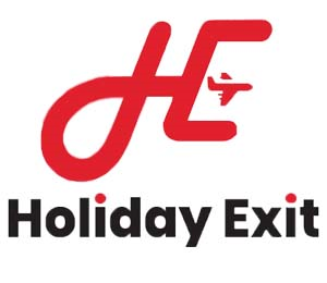 Holiday exit