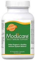 Enhance Your Immune System with Nature's Harmony Moducare