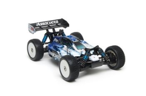 Associated RC8.2e RS 1/8 4WD RTR
